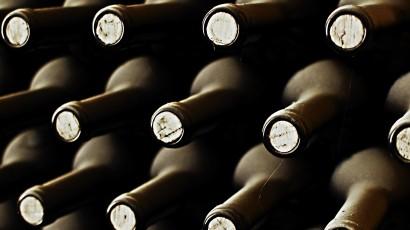 Rượu ngon cho người… tập uống
