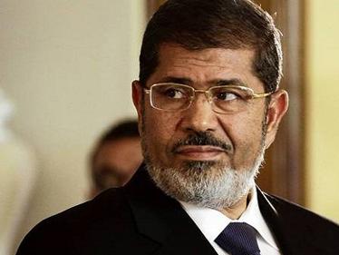 Ai Cập điều tra hình sự đối với Tổng thống Morsi