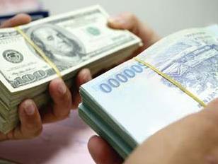 Tỷ giá tăng trong tháng 6 có nguyên nhân do NHNN chào bán USD kịch trần