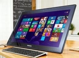 Lenovo được công nhận là nhà sản xuất máy tính số 1