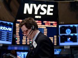 NYSE giành quyền quản lý lãi suất Libor