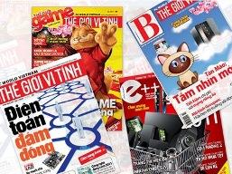 Tạp chí nổi tiếng về máy tính PC World chuyển sang báo mạng