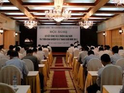 Vinachem lên kế hoạch lợi nhuận 800 tỷ đồng quý III/2013