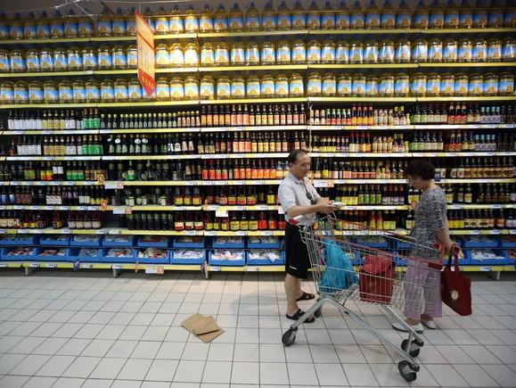 Kinh tế Trung Quốc tăng trưởng 7,5% trong quý II