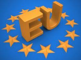 Thặng dư thương mại khu vực Eurozone tăng mạnh