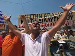 Hy Lạp đối mặt với tổng đình công mới
