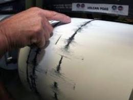 Nam Cực rung chuyển vì động đất 7,3 độ richter