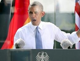 Ngân sách quốc phòng Mỹ dưới thời Obama lớn nhất kể từ Thế chiến II