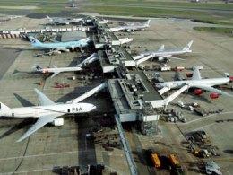 Sân bay Heathrow có thể bị đóng cửa