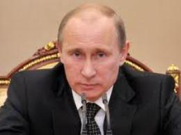 Tổng thống Putin cáo buộc Mỹ cố tình giam Snowden ở Nga