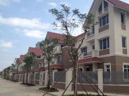 Nhiều dự án bất động sản bị khách hàng từ chối nhận nhà