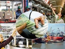 Kinh tế Việt Nam lớn thứ 42 thế giới