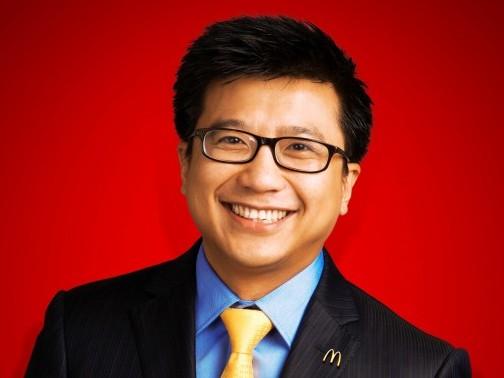 Nhượng quyền McDonald's chỉ liên quan tới công ty của ông Nguyễn Bảo Hoàng
