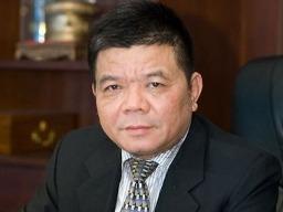 Tìm ra 3 nhà đầu tư tung tin đồn thất thiệt về chủ tịch BIDV Trần Bắc Hà