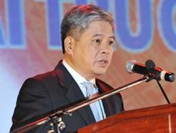 Phó Thống đốc Đặng Thanh Bình làm Chủ tịch VAMC