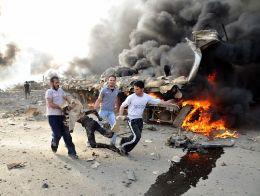 5.000 người thiệt mạng mỗi ngày ở Syria