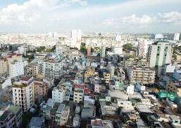 Quỹ EXS Capital rót 37 triệu USD Sơn Kim Land
