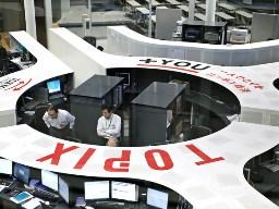 Hầu hết cổ phiếu châu Á tăng điểm