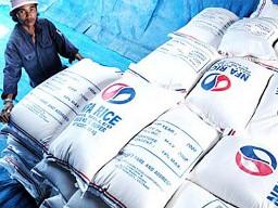 Nhiều luồng tin trái chiều về giá gạo Thái Lan giảm do xả hàng