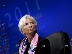 IMF: Đông Âu đã vượt qua cuộc khủng hoảng tồi tệ nhất