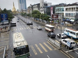 Myanmar sẽ lập sàn chứng khoán vào cuối năm nay