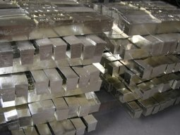 Indonesia có thể xuất khẩu 100.000 tấn thiếc năm nay