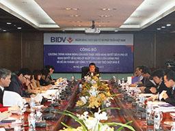 Phạt 15 triệu đồng người tung tin Chủ tịch BIDV bị bắt