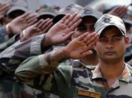 Ấn Độ đưa 50.000 quân đến biên giới với Trung Quốc