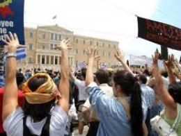 Hy Lạp thông qua luật cải cách mới