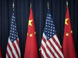 Trung Quốc đang soán ngôi siêu cường số 1 thế giới từ Mỹ