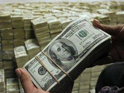 USD tăng nhờ đồn đoán Fed giảm kích thích