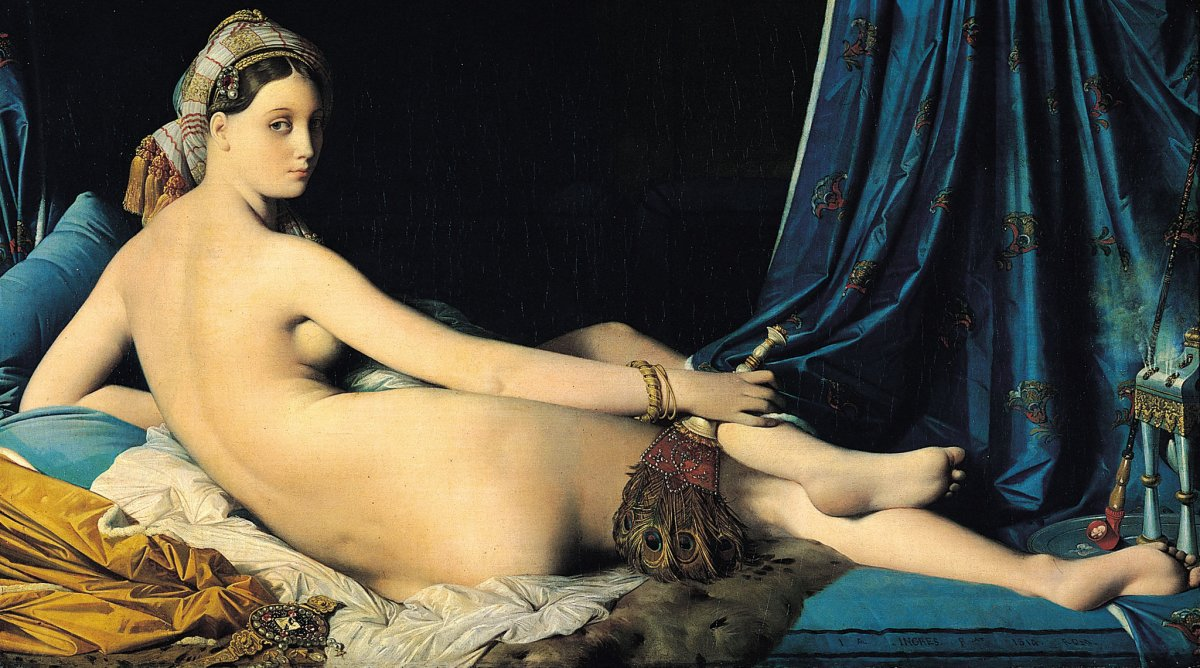 15 kiệt tác nghệ thuật phải xem tại bảo tàng Louvre