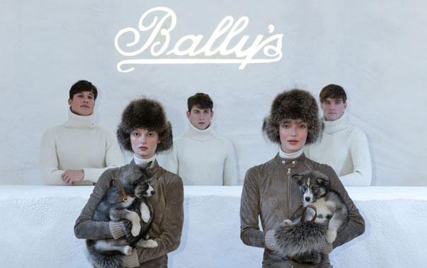 Bally: