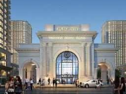 PJICO bảo hiểm gần 13.000 tỷ đồng cho Royal City