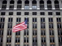Thành phố Detroit chính thức vỡ nợ