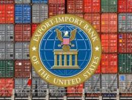 US Eximbank ngừng cấp vốn cho nhà máy nhiệt điện Thái Bình 2