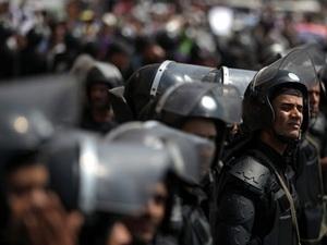 Ủy ban Hạ viện Mỹ đề xuất viện trợ quân sự Ai Cập