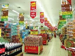 Sức mua hàng tiêu dùng nhanh đang giảm