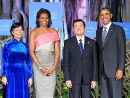 Chủ tịch nước Trương Tấn Sang sắp thăm chính thức Hoa Kỳ