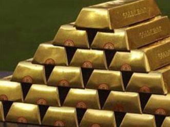 Giá vàng tăng vọt sau báo cáo tỷ lệ thất nghiệp Mỹ