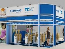 Vinatex đã bán hơn 810 nghìn cổ phiếu TCM