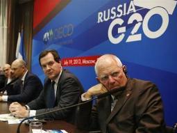 G20 chọn tăng trưởng là mục tiêu hàng đầu để ổn định