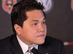 Thương nhân người Indonesia thâu tóm Inter Milan
