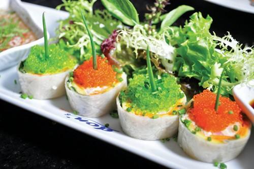 Don's Tây Hồ - nhà hàng xuất sắc nhất châu Á