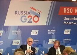 G20 tìm giải pháp vực dậy kinh tế thế giới