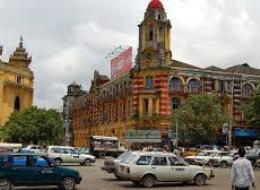 Yangon: Thị trường bất động sản đầy tiềm năng
