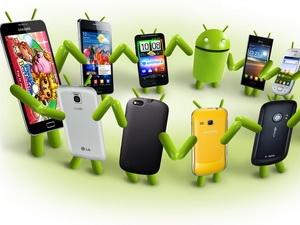 Google công bố kỷ lục ấn tượng về thiết bị Android