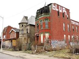 6 vụ phá sản địa phương lớn trong lịch sử nước Mỹ