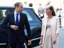 Hoàng gia Anh chờ đón người thừa kế ngai vàng