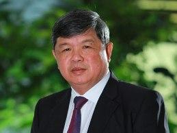 TGĐ Vietcombank Nguyễn Phước Thanh được bổ nhiệm làm Phó Thống đốc NHNN